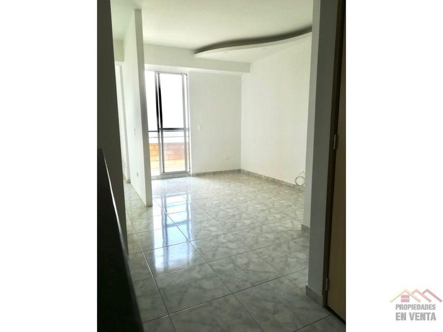 apartamento en venta en bello sector norte america
