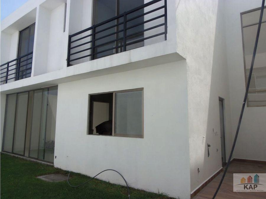 venta casa campestre italiana 2 queretaro