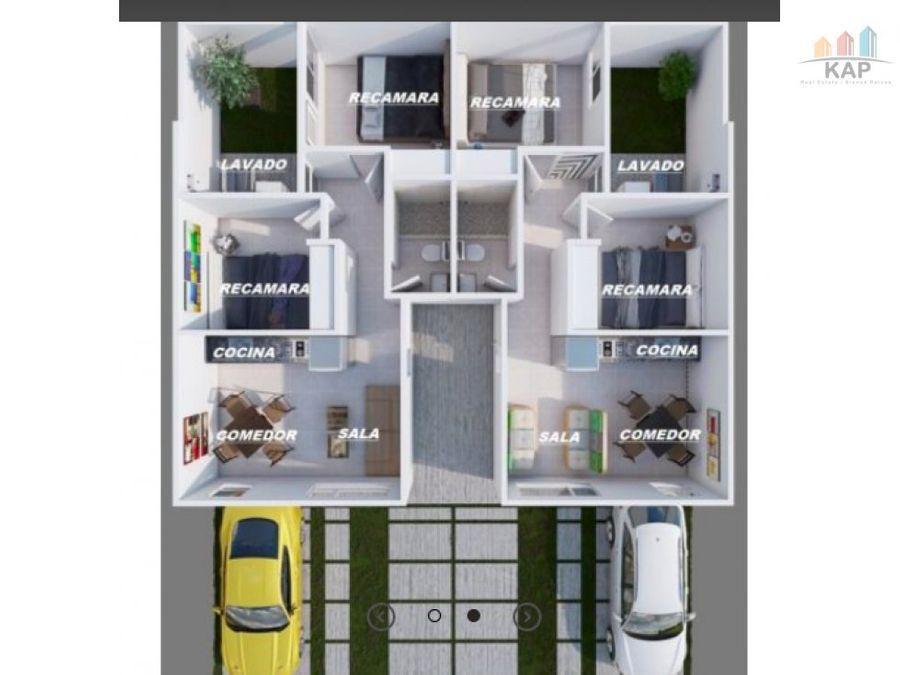 casa ciudad marques modelo