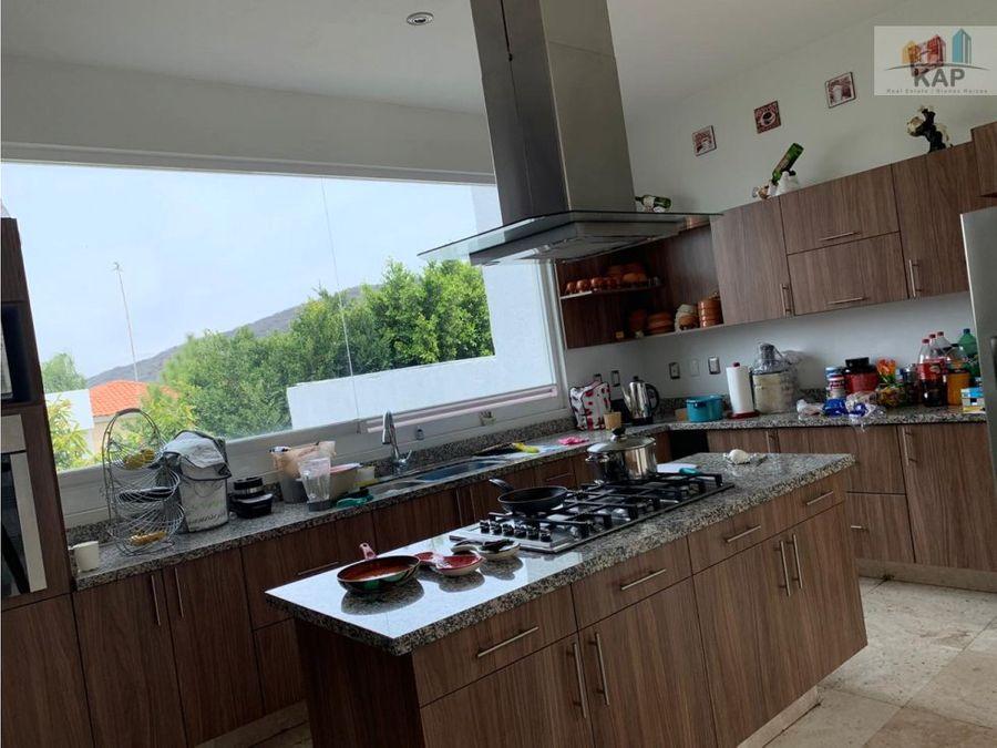 venta casa cumbres del cimatario queretaro
