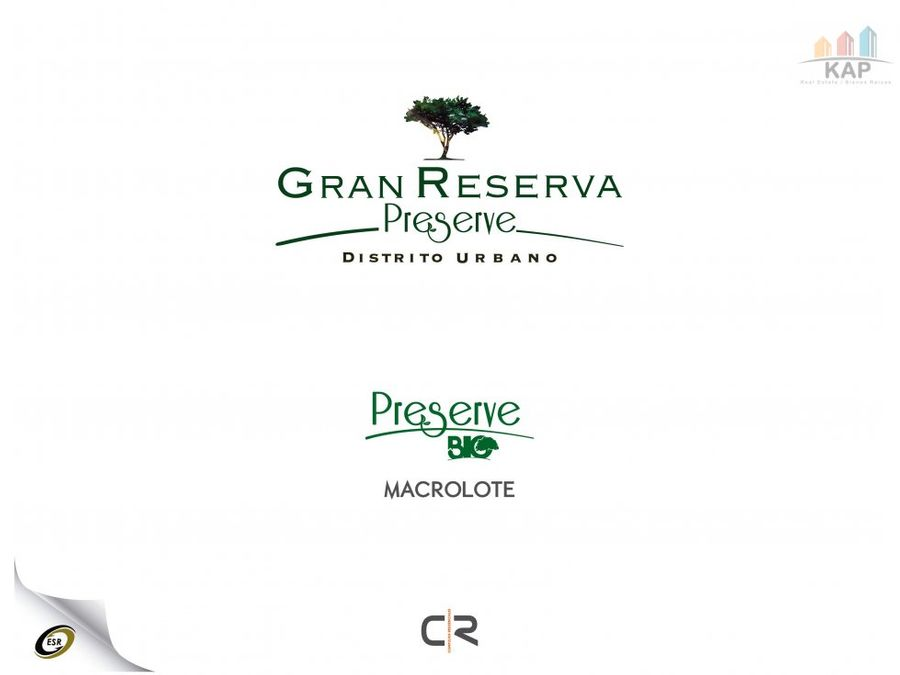 macrolote preserve bio juriquilla queretaro