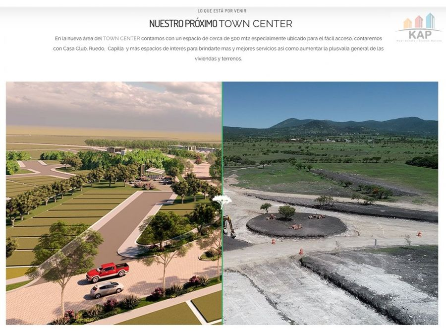 terrenos granreserva preserve distrito urbano qro