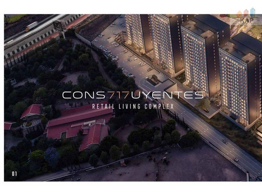 venta oficinas constituyentes 717 queretaro