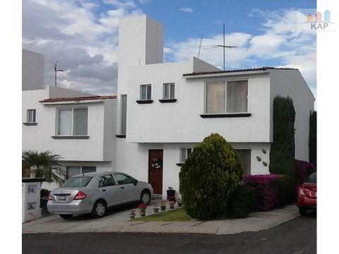 venta casa residencial monteblanco 2 queretaro