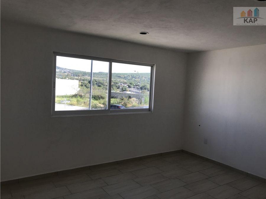 venta casa canadas del arroyo corregidora queretaro