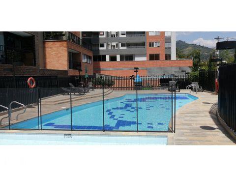 venta de apartamento en itagui suramerica