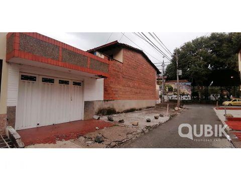 venta de casa lote en medellin guayabal