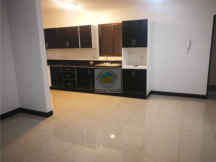 alquiler de hermoso apartamento