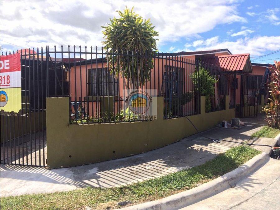 casa heredia san pablo ganga