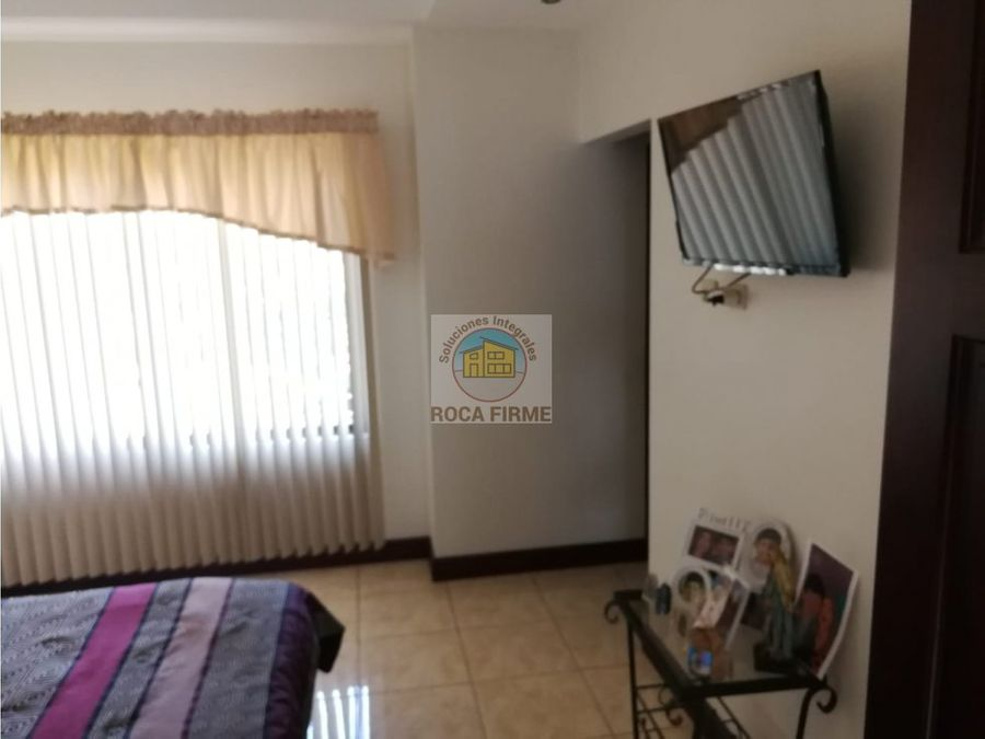 venta hermosa casa en condominio