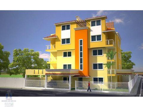 apartamentos en venta en san isidro