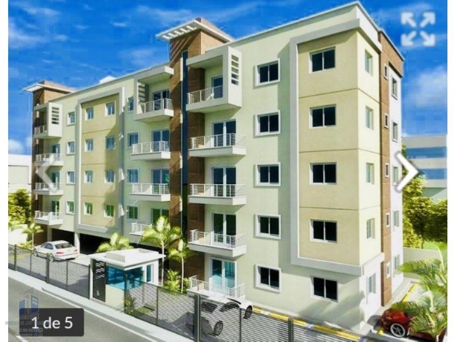 apartamentos en venta las amapolas