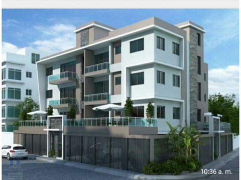 venta apartamentos en planos en la zona oriental