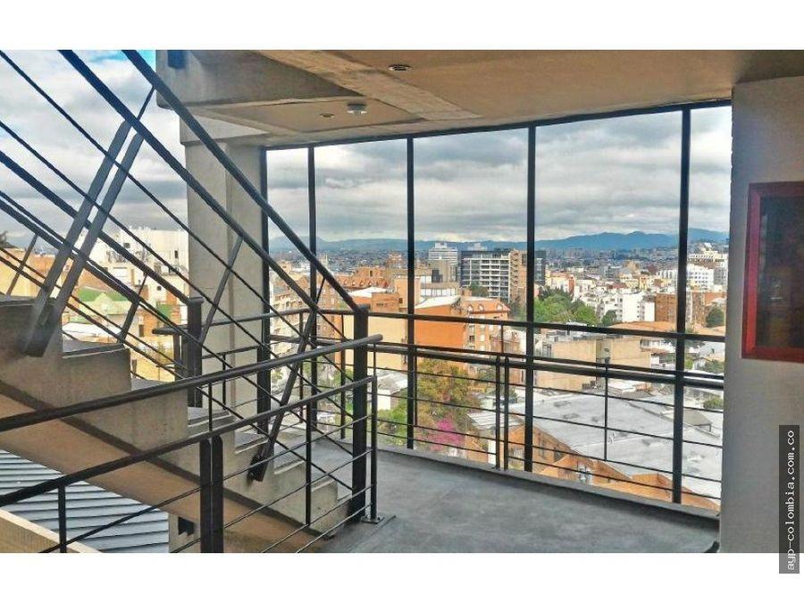 apartamento en venta chapinero alto