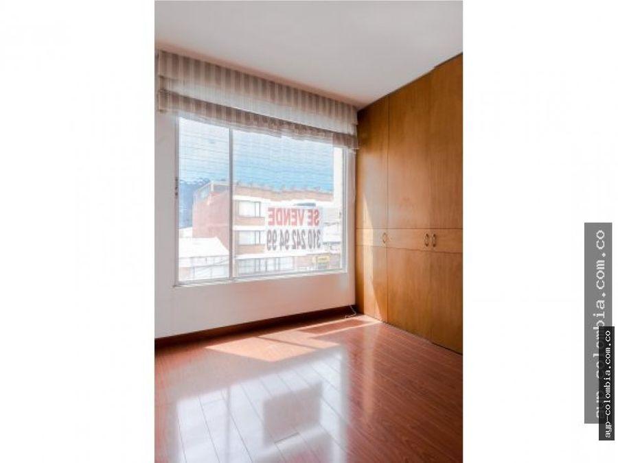 apartamento en venta cedritos 2 habitaciones