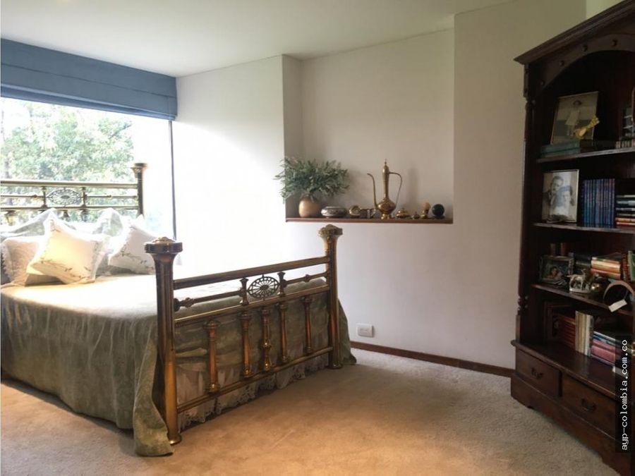apartamento en venta en el recodo del country