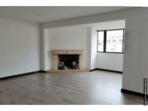 apartamento en venta y arriendo en santa barbara