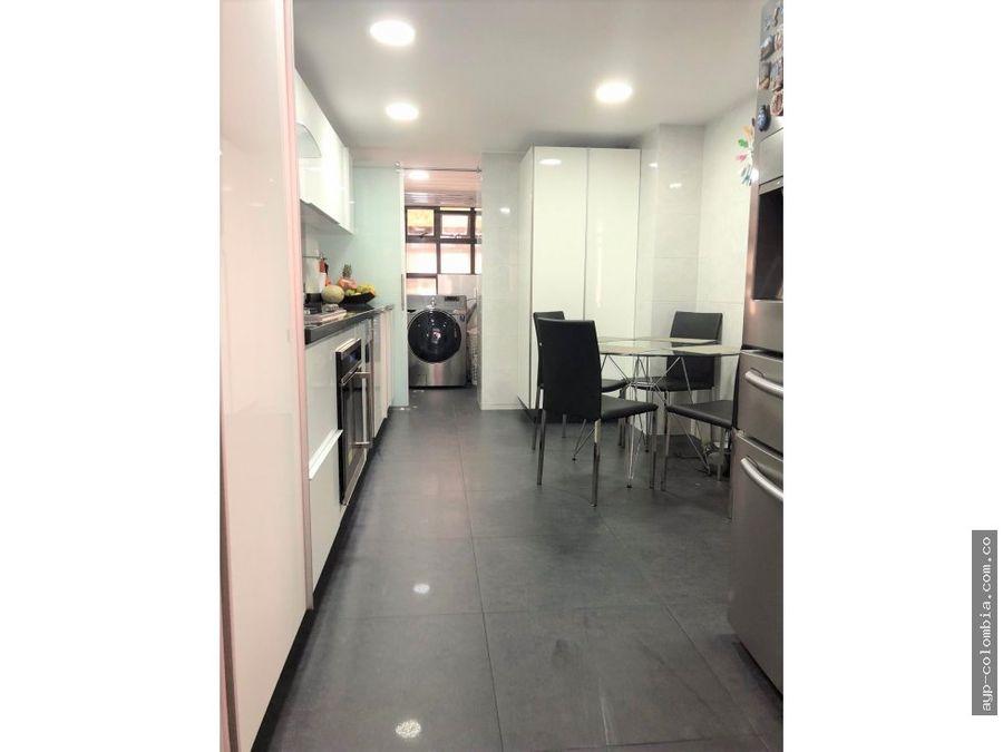 apartamento en venta en rosales arriba de la circunvalar