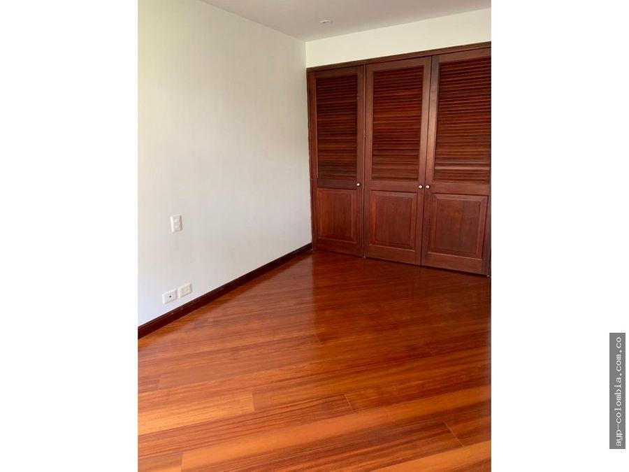 apartamento en venta o arriendo en montearroyo