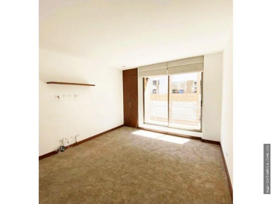 apartamento en arriendo en chico reservado