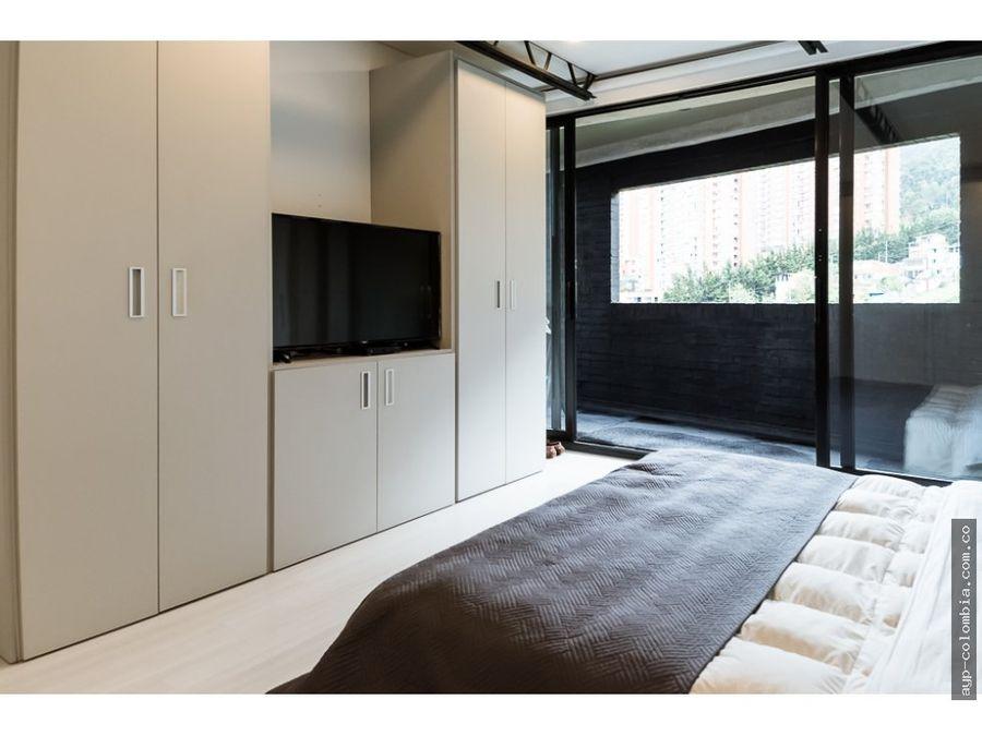 espectacular apartamento 2hab chapinero alto
