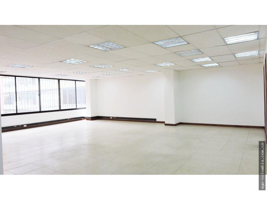 edificio de oficinas en venta y arriendo