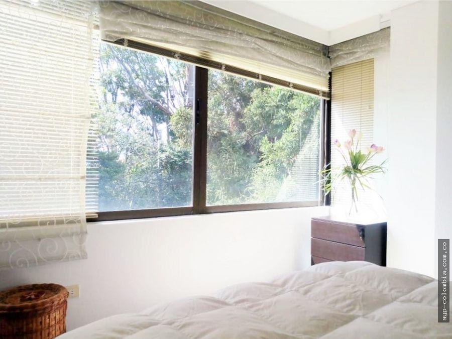 apartamento duplex en venta y arriendo en santa ana
