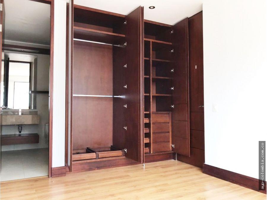 apartamento en venta en santa barbara
