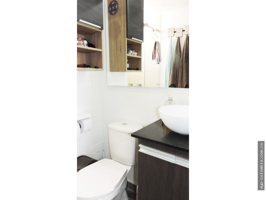 apartamento en venta en san fernando