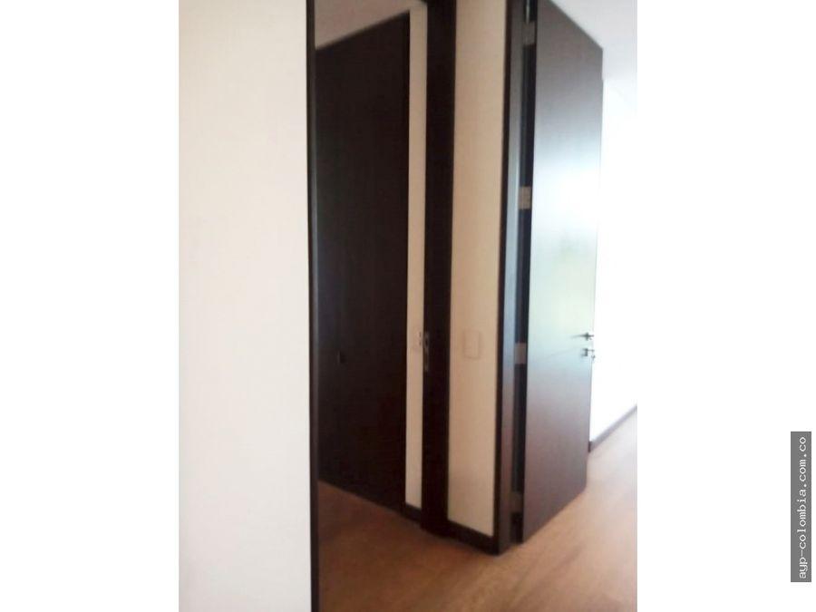 apartamento en arriendo en cabrera