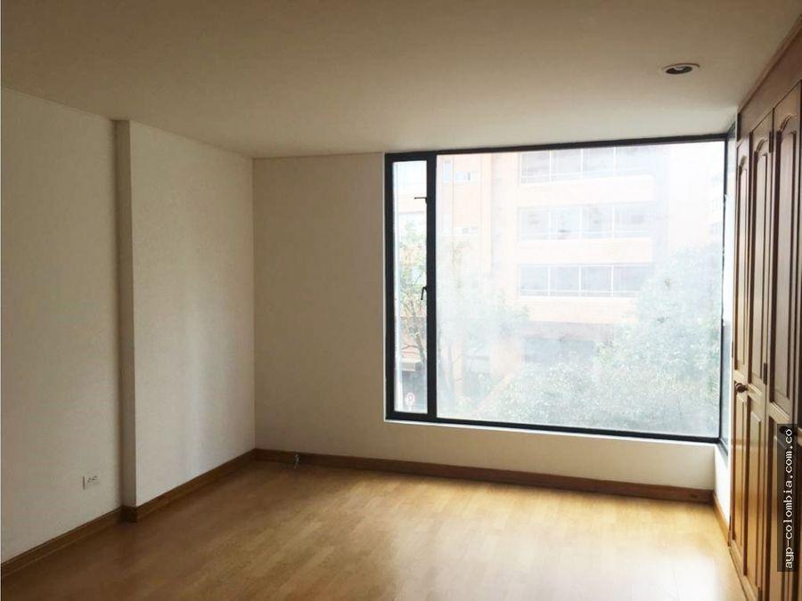 apartamento en venta o arriendo en rosales