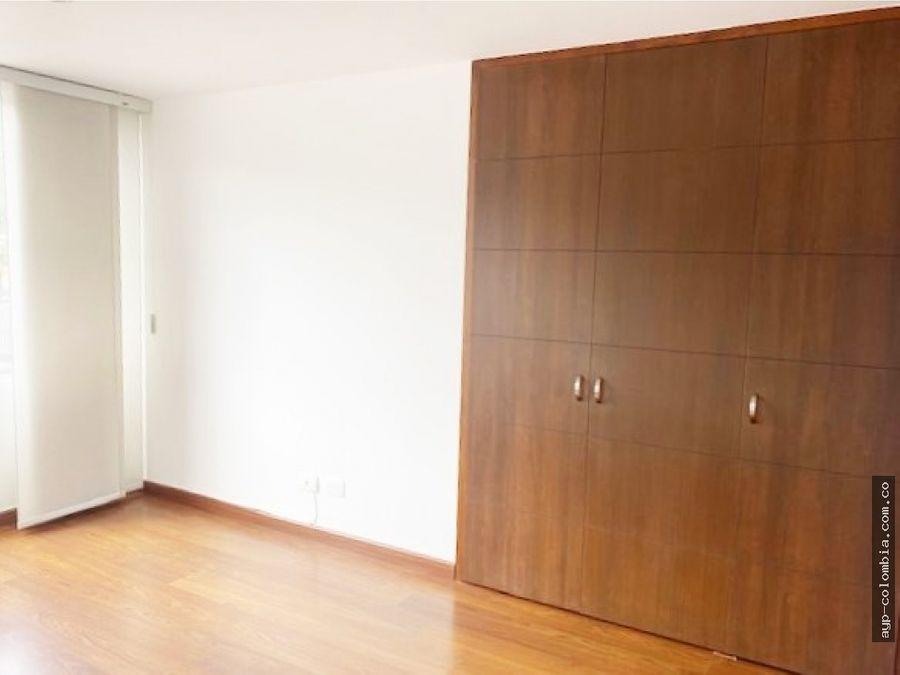apartamento en venta en santa paula