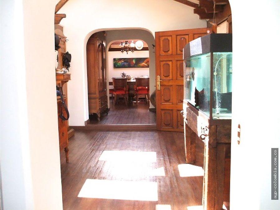 casa en gratamira en venta