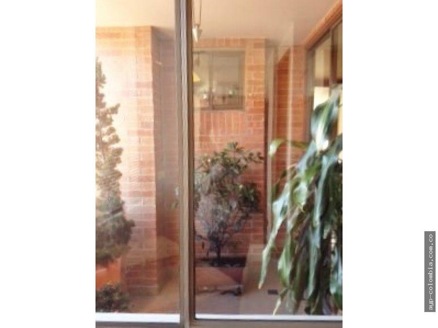 apartamento duplex en venta o arriendo santa ana