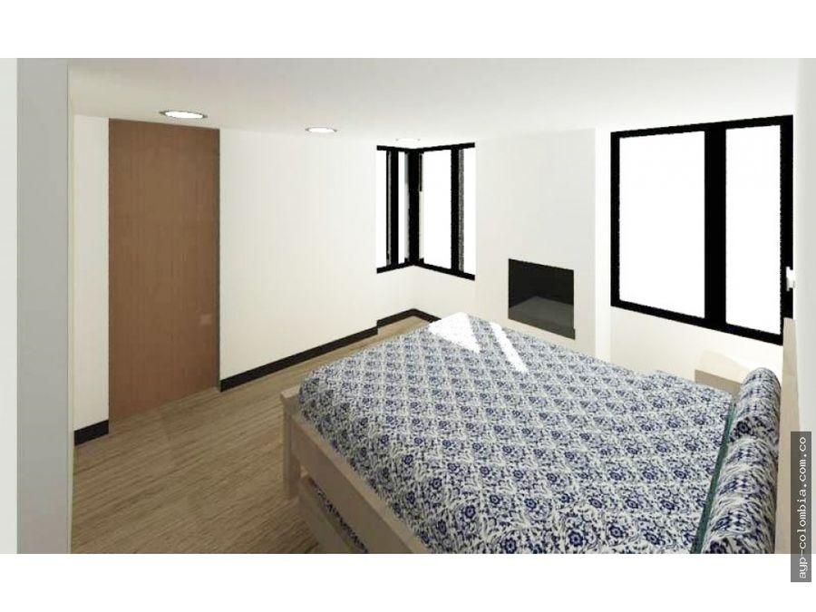 apartamento en venta en el refugio