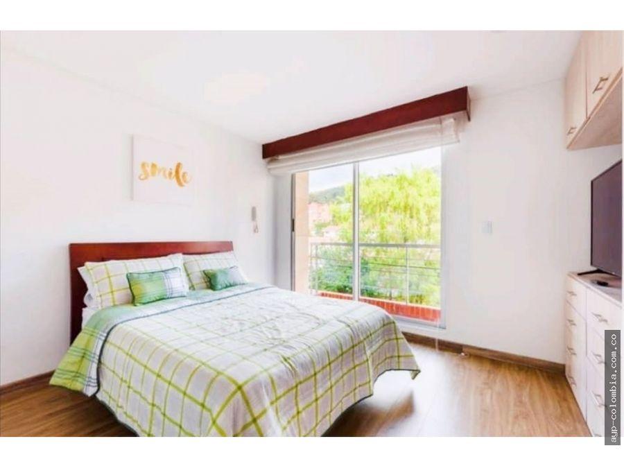 apartamento en venta en bella suiza