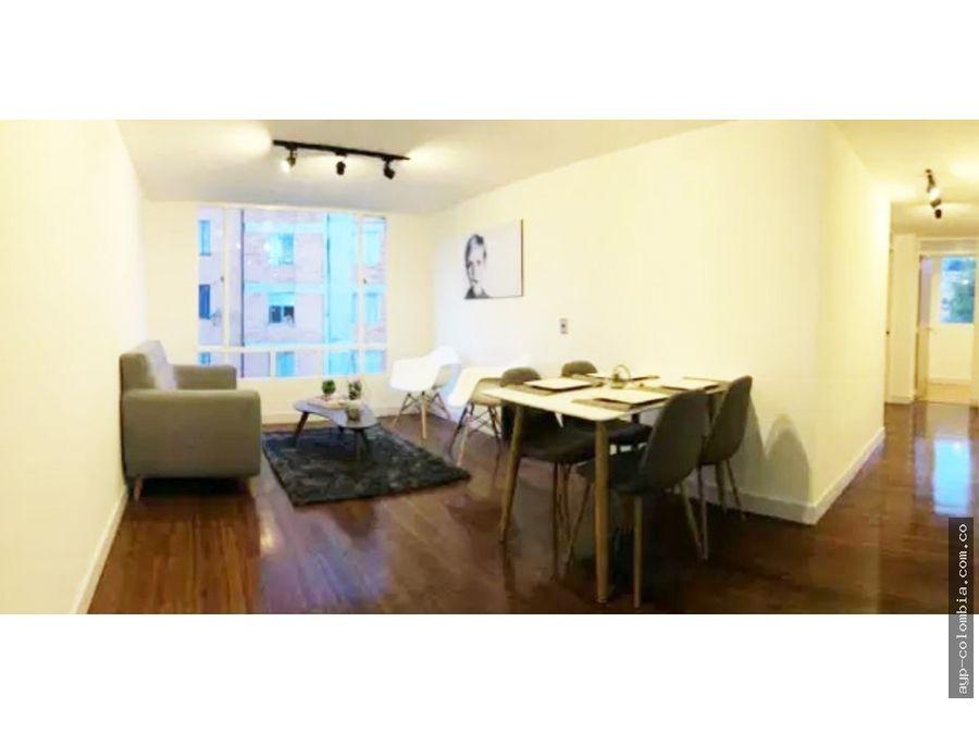 apartamento en venta en san antonio