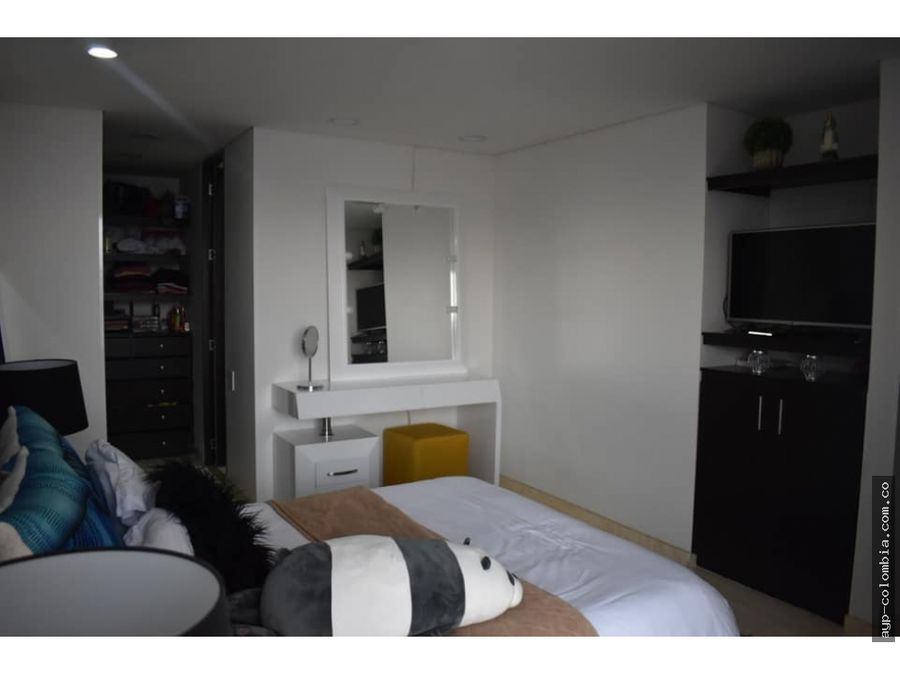 apartamento en venta en belmira