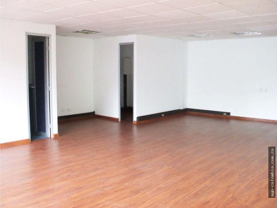 oficina en north point en venta