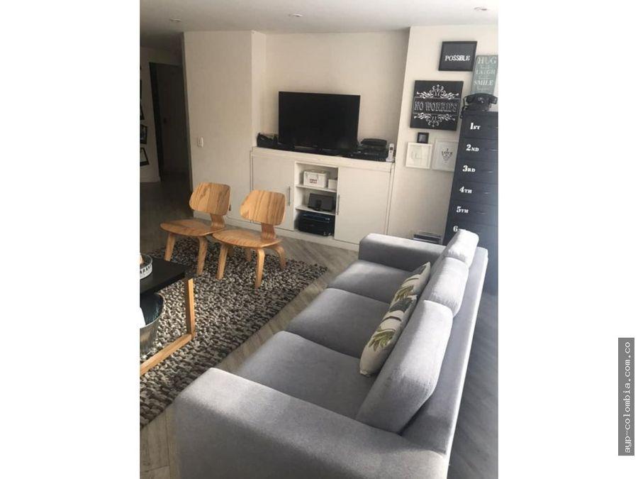 apartamento en venta en el virrey