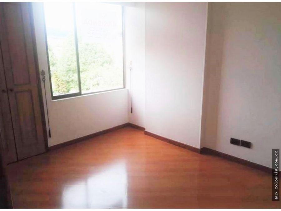 apartamento en arriendo en cedritos
