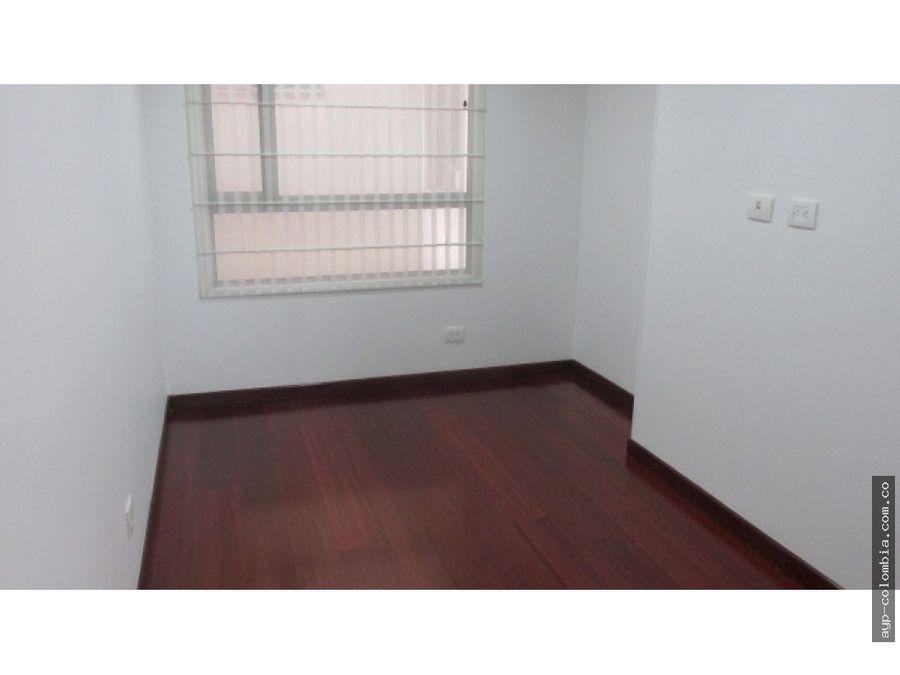 apartamento en venta en reserva de la sierra