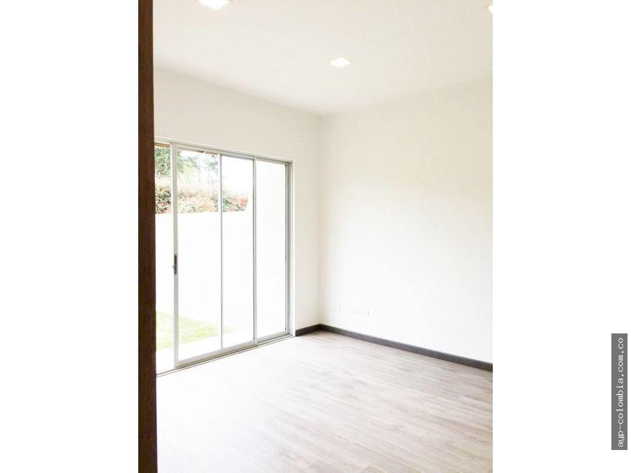 casa en venta en tocancipa
