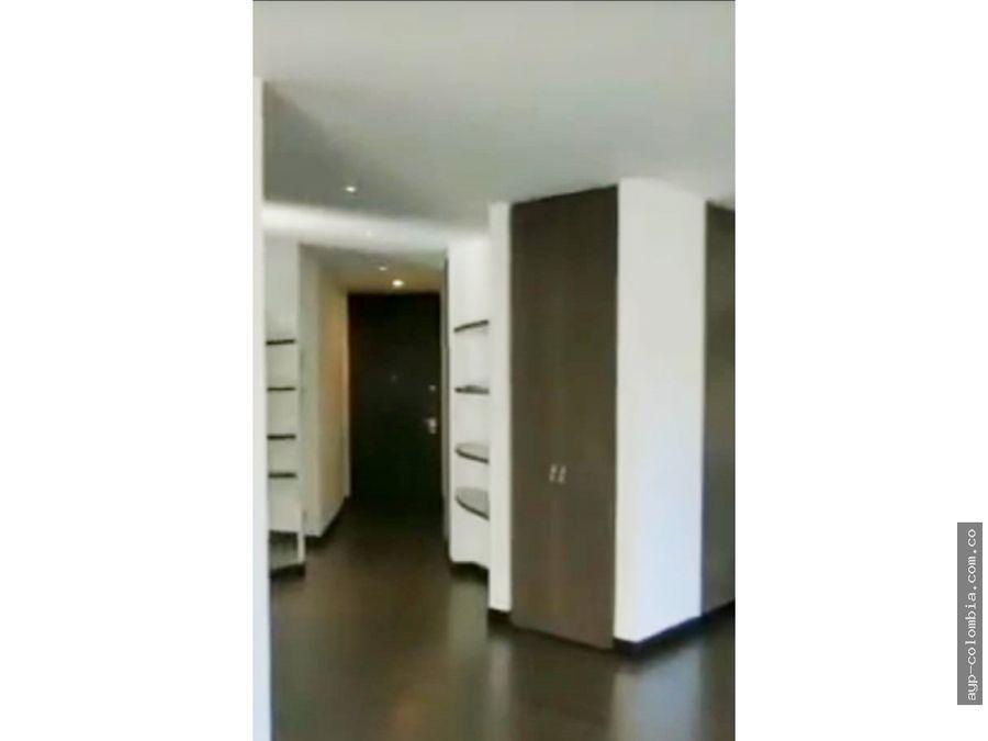 apartamento en venta en la calleja alta