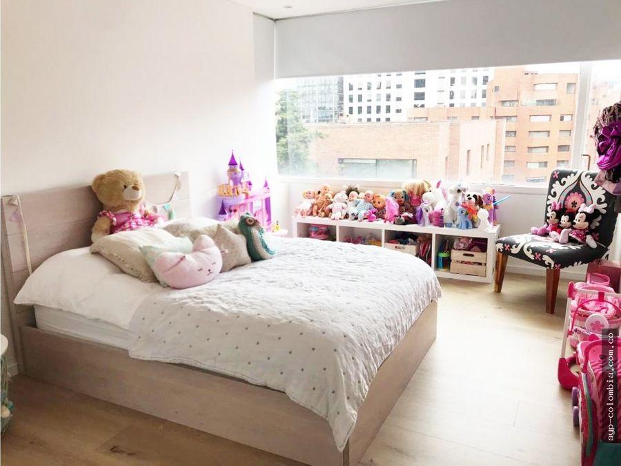 apartamento en venta y arriendo en rosales
