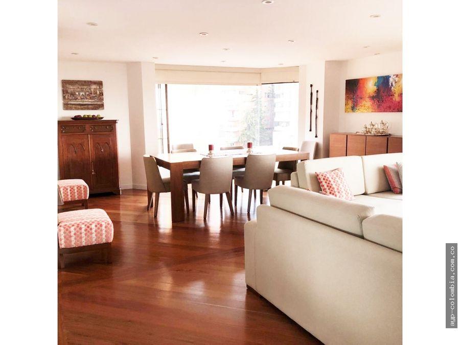apartamento en venta en rosales abajo de la circunvalar