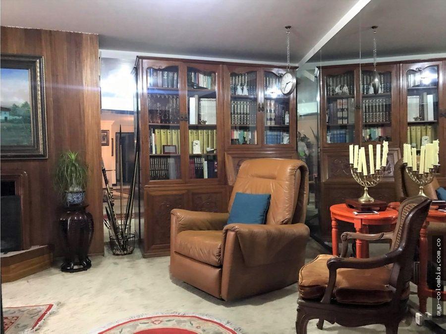 apartamento en venta en chico