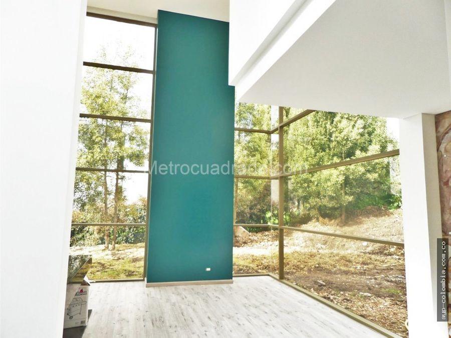 casa en venta en sopo