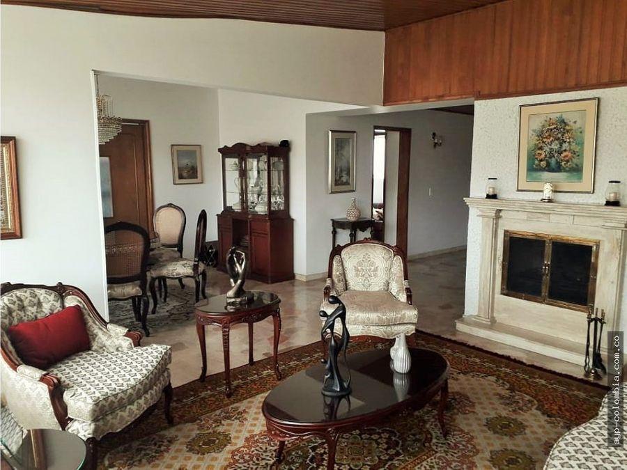 apartamento en venta alhambra