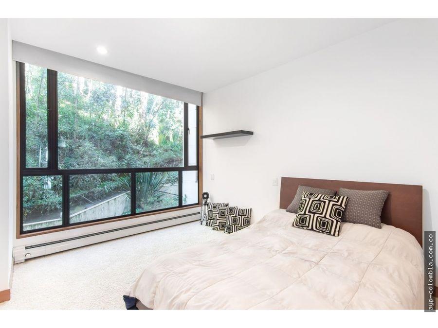 apartamento en venta en bosque medina
